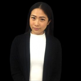 Nicole Lin